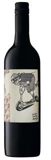 Mollydooker Merlot The Scooter 2015 750ml